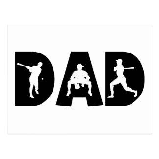 Dia dos pais do pai do basebol