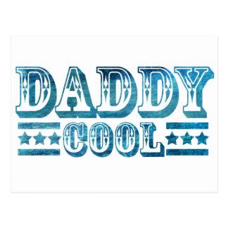 Dia dos pais, o melhor pai, pai legal, papá do pai cartão postal