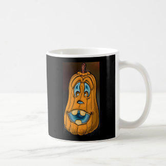 Dia Ghoulish - caneca de café