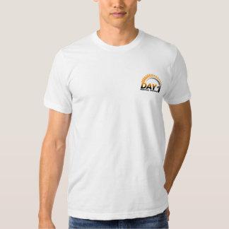 Dia tribo de 1 pinta t-shirt