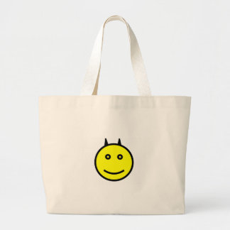 Diabo amarelo bolsa para compra