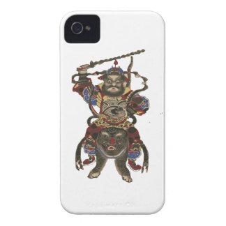 Diabo de Japannese Capa Para iPhone