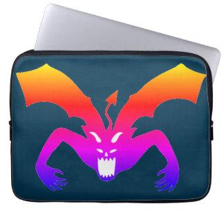 Diabo Sleeve Para Laptop