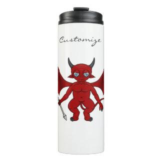 Diabo vermelho pequeno Thunder_Cove