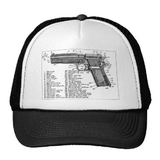 Diagrama da arma bones