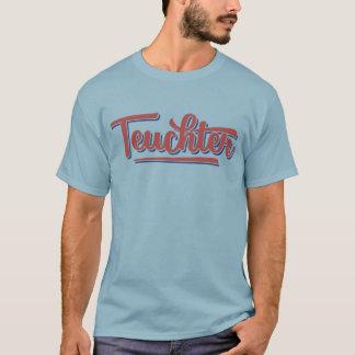 Dialecto Doric de Teuchter, camiseta escocesa