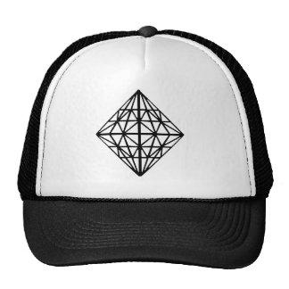 Diamante Boné