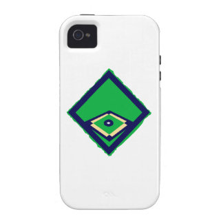 Diamante de basebol