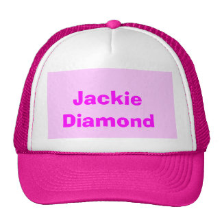 Diamante de Jackie Boné