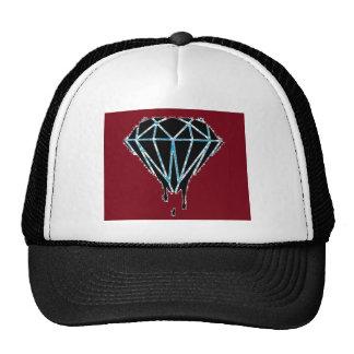 diamante drippy boné