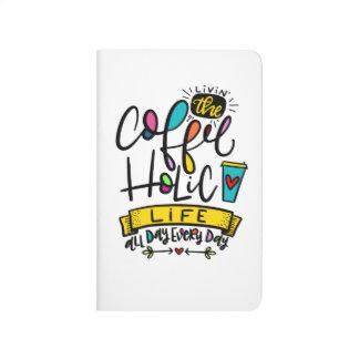 Diário A vida do Café-holic