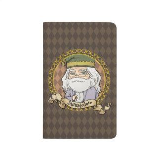 Diário Anime Dumbledore