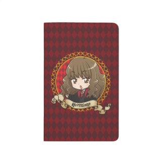 Diário Anime Hermione Granger