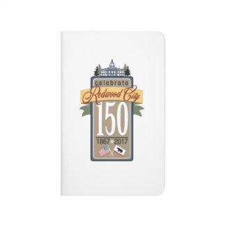 Diário Aniversário de Redwood City 150th