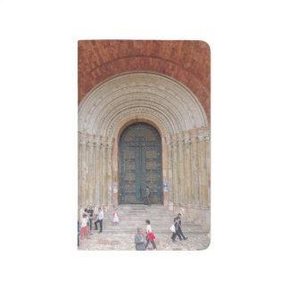 Diário Arcos do Iglesia Cuenca Equador