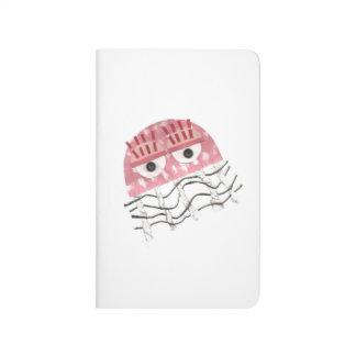 Diário As medusa não penteiam nenhum jornal do fundo