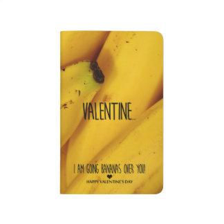 Diário Bananas indo sobre você dia dos namorados