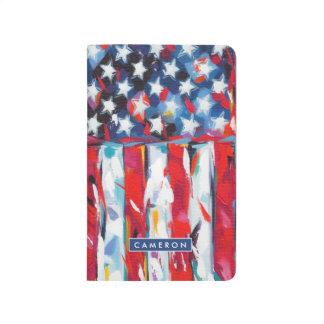 Diário Bandeira americana