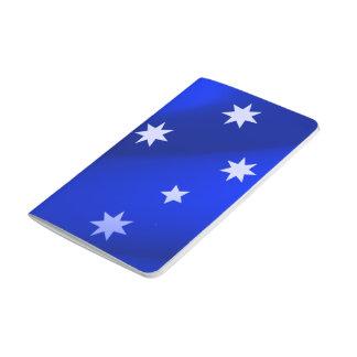 Diário Bandeira australiana