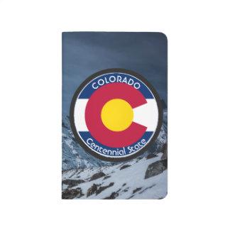 Diário Bandeira da circular de Colorado