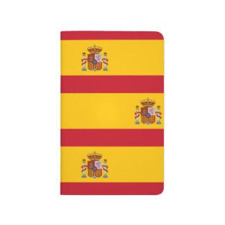 Diário Bandeira nacional da espanha