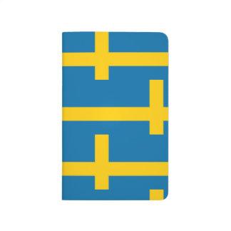 Diário Bandeira nacional da suecia
