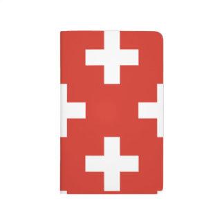 Diário Bandeira nacional da suiça
