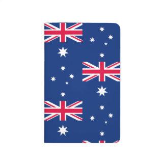 Diário Bandeira nacional de Austrália