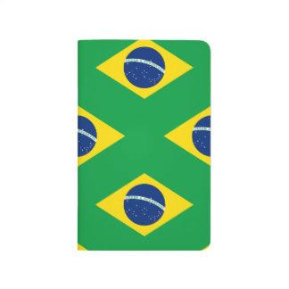 Diário Bandeira nacional de Brasil, cor exata da