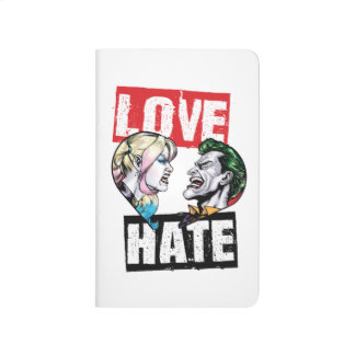 Diário Batman | Harley Quinn & amor do palhaço/ódio