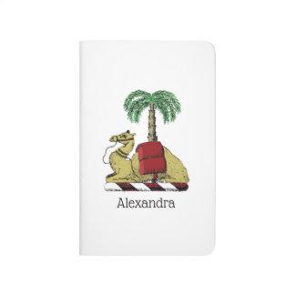 Diário Brasão heráldica da cor da palmeira do camelo