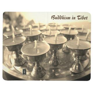 Diário Budismo em Tibet: Lâmpadas da manteiga em Amdo