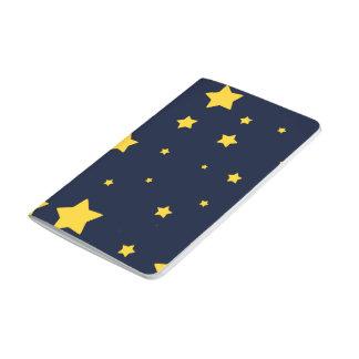 Diário Caderno das estrelas