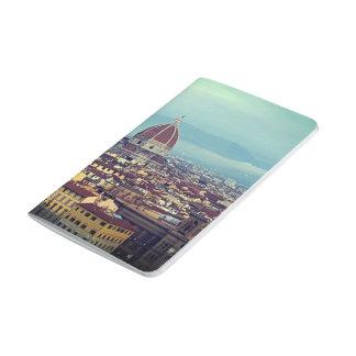 Diário Caderno de Florença