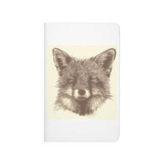 Diário Caderno do Fox