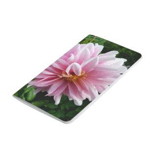 Diário Caderno floral