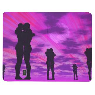 Diário Casais no amor - 3D rendem