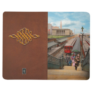 Diário Cidade - Chicago - a estação 1907 da rua de Van