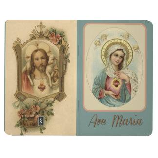 Diário Coração imaculado da bala de Mary & de Jesus