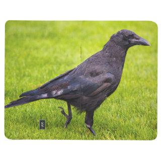 Diário Corvo preto