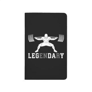 Diário Dia do pé - legendário - ocupa - Gym inspirado