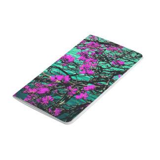 Diário É caderno do primavera