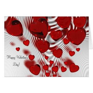 Diário é o cartão romântico dos namorados