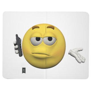 Diário Emoticon do telefone