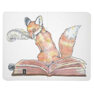 Diário Escrevente do Fox