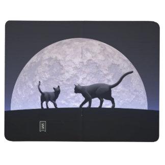 Diário Gatos românticos