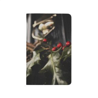 Diário Grinalda do azevinho