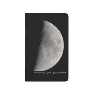 Diário Inspirado pela lua