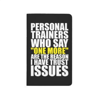 Diário Instrutores e edições pessoais da confiança -