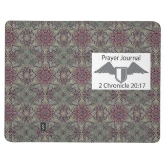 Diário Jornal da oração do 20:17 da crónica 2